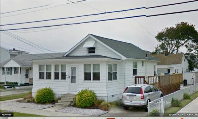 216 E Fifth, North Wildwood, NJ 08260 (MLS #182065) :: The Ferzoco Group