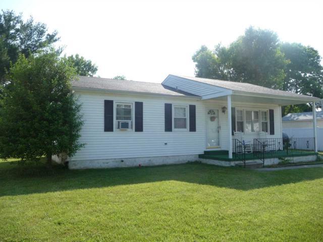 230 Roseann, North Cape May, NJ 08204 (MLS #182370) :: The Ferzoco Group