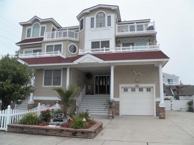 35 E 52nd Street East Unit East, Sea Isle City, NJ 08243 (MLS #182422) :: The Ferzoco Group