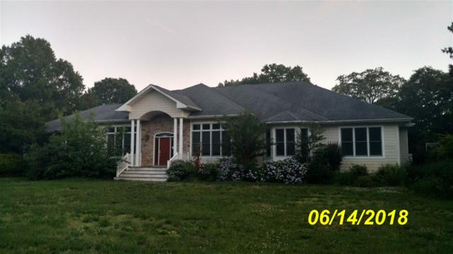 15 Cedar Meadow, Cape May Court House, NJ 08210 (MLS #182460) :: The Ferzoco Group