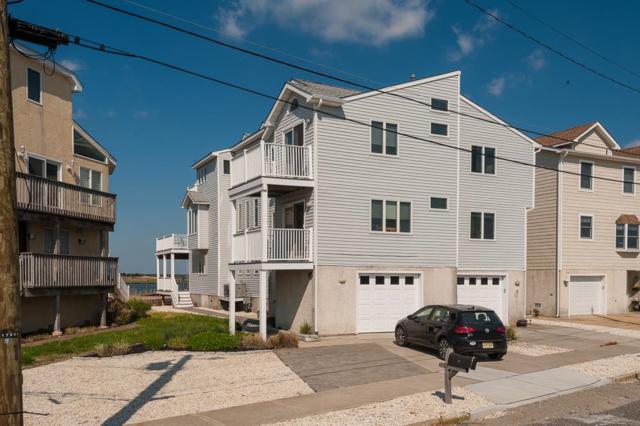 3616 Sounds South, Sea Isle City, NJ 08243 (MLS #182502) :: The Ferzoco Group