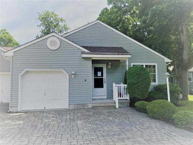 182 Lee #182, Cape May Court House, NJ 08210 (MLS #182522) :: The Ferzoco Group