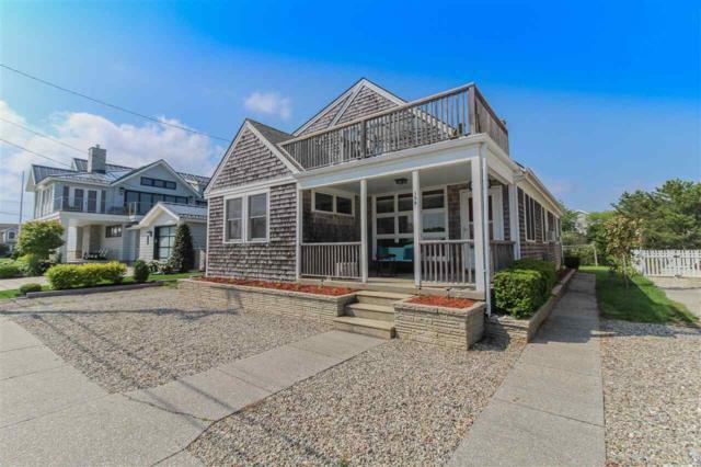 154 106th, Stone Harbor, NJ 08247 (MLS #182528) :: The Ferzoco Group