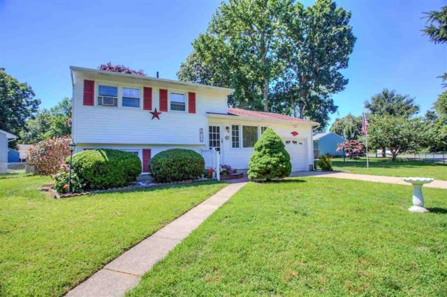 100 Willow, North Cape May, NJ 08204 (MLS #182542) :: The Ferzoco Group