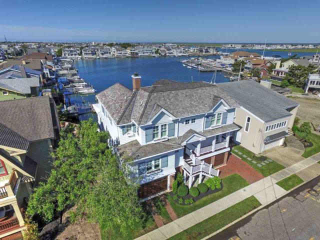 317 89th, Stone Harbor, NJ 08247 (MLS #182546) :: The Ferzoco Group