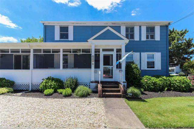 285 102nd A, Stone Harbor, NJ 08247 (MLS #182547) :: The Ferzoco Group