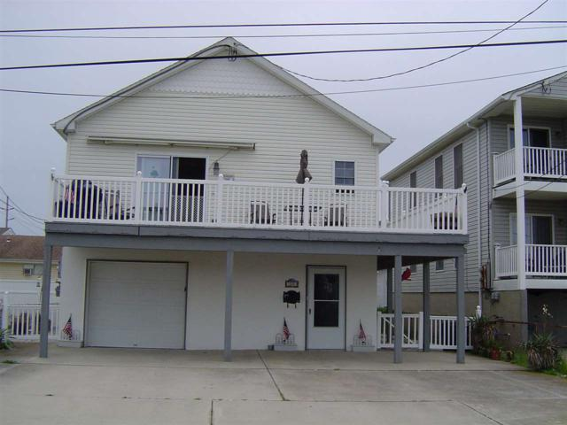 201 P Avenue, West Wildwood, NJ 08260 (MLS #182603) :: The Ferzoco Group
