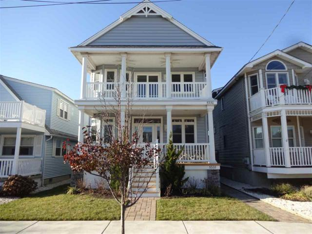 5328 Asbury 1st, Ocean City, NJ 08226 (MLS #182604) :: The Ferzoco Group