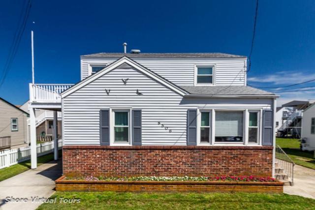 8506 Third, Stone Harbor, NJ 08247 (MLS #182606) :: The Ferzoco Group