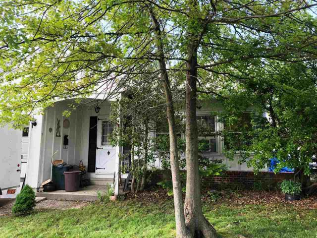 237 48th Street, Avalon, NJ 08202 (MLS #182607) :: The Ferzoco Group