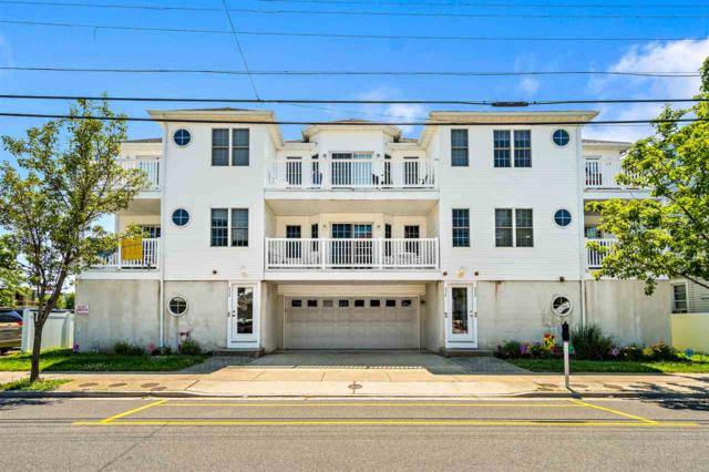 234 E Garfield A, Wildwood, NJ 08260 (MLS #182614) :: The Ferzoco Group