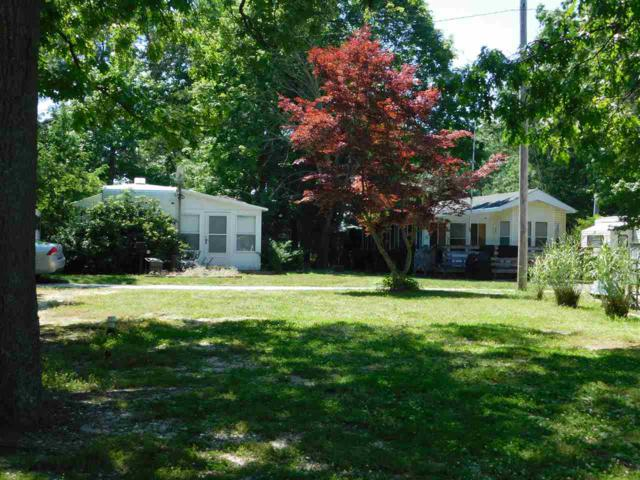 35 Route 47 South #221, Cape May Court House, NJ 08210 (MLS #182617) :: The Ferzoco Group