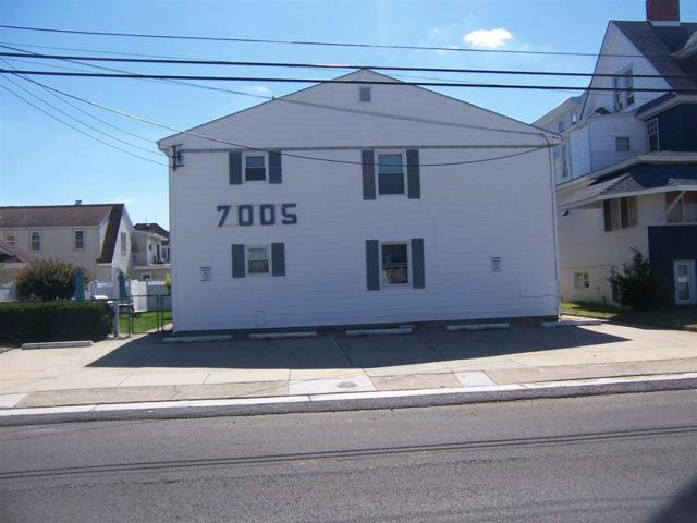 7005 Pacific #1, Wildwood Crest, NJ 08260 (MLS #182621) :: The Ferzoco Group