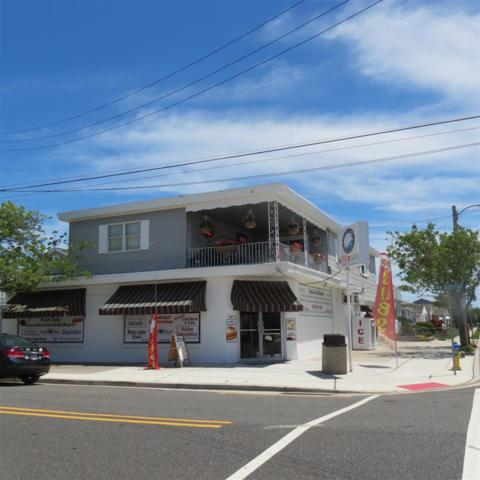 8507 New Jersey Avenue, Wildwood Crest, NJ 08260 (MLS #182624) :: The Ferzoco Group
