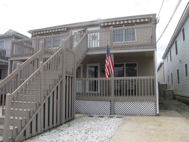 404 W Bennett, Unit B B, Wildwood, NJ 08260 (MLS #182630) :: The Ferzoco Group