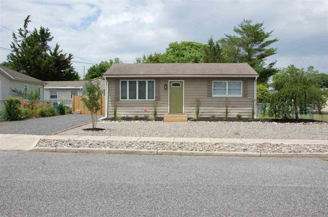 703 Gordon, North Cape May, NJ 08204 (MLS #182634) :: The Ferzoco Group