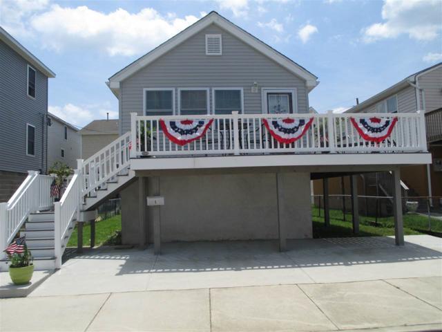 6 Bay, West Wildwood, NJ 08260 (MLS #182649) :: The Ferzoco Group