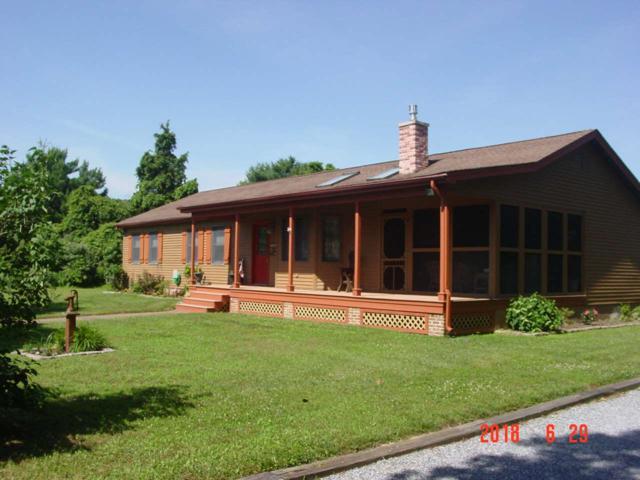119 Virginia, Petersburg, NJ 08270 (MLS #182730) :: The Ferzoco Group
