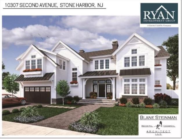 10307 Second, Stone Harbor, NJ 08247 (MLS #182928) :: The Ferzoco Group