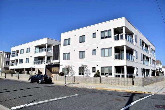 100 96th #306, Stone Harbor, NJ 08247 (MLS #182935) :: The Ferzoco Group