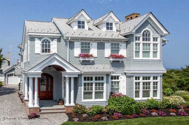 100 115th, Stone Harbor, NJ 08247 (MLS #182987) :: The Ferzoco Group