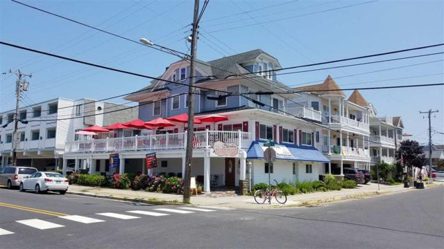 801 Plymouth Place, Ocean City, NJ 08226 (MLS #182992) :: The Ferzoco Group