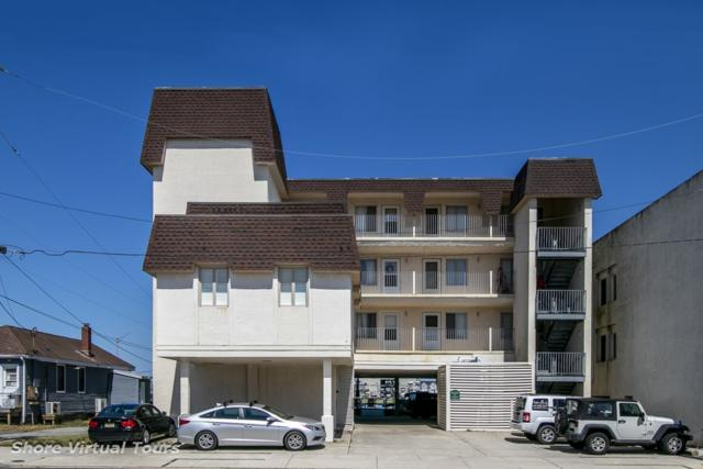 9511 Sunset Drive #201, Stone Harbor, NJ 08247 (MLS #182996) :: The Ferzoco Group