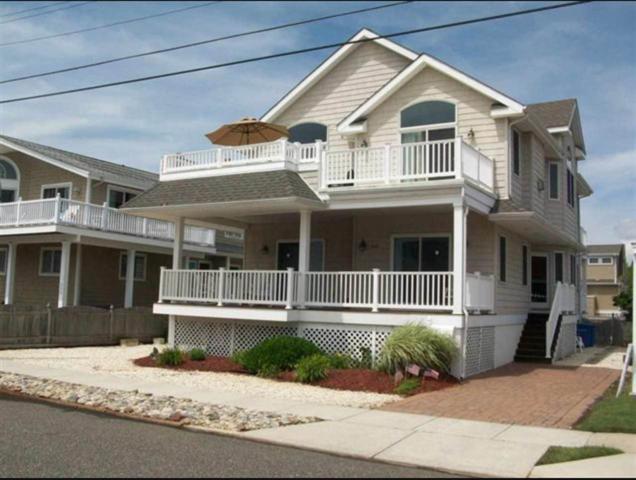 244 82nd, Stone Harbor, NJ 08247 (MLS #183023) :: The Ferzoco Group