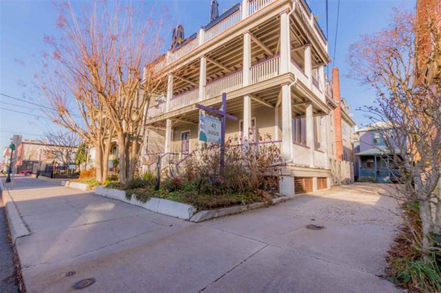 41 Jackson Street #6, Cape May, NJ 08204 (MLS #183239) :: The Ferzoco Group