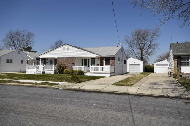 1243 Virginia Ave, Cape May, NJ 08204 (MLS #183300) :: The Ferzoco Group