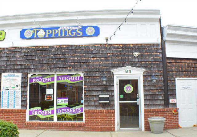 315 Ocean Street, Cape May, NJ 08204 (MLS #183339) :: The Ferzoco Group