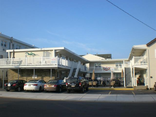 506 E 12th #8, North Wildwood, NJ 08260 (MLS #183387) :: The Ferzoco Group