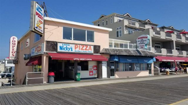 1610 Boardwalk, North Wildwood, NJ 08260 (MLS #183392) :: The Ferzoco Group
