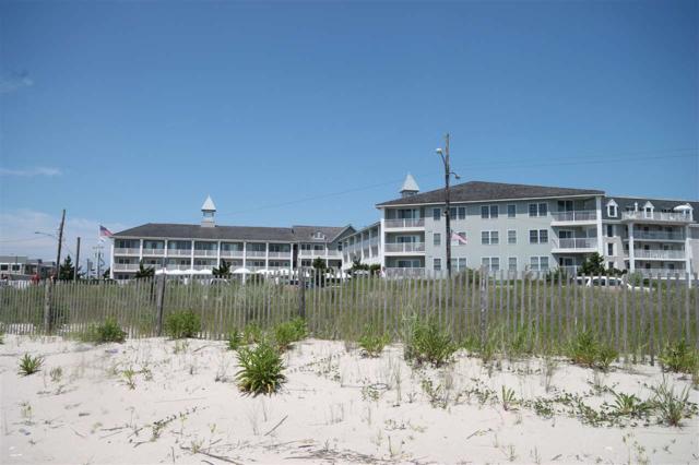11 Beach #109, Cape May, NJ 08204 (MLS #183414) :: The Ferzoco Group