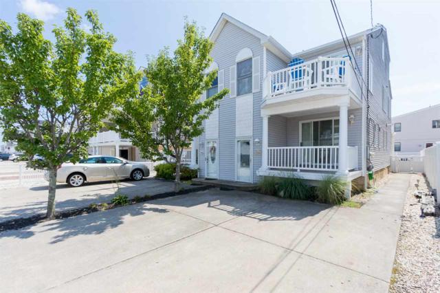 142 54th West, Sea Isle City, NJ 08243 (MLS #183474) :: The Ferzoco Group