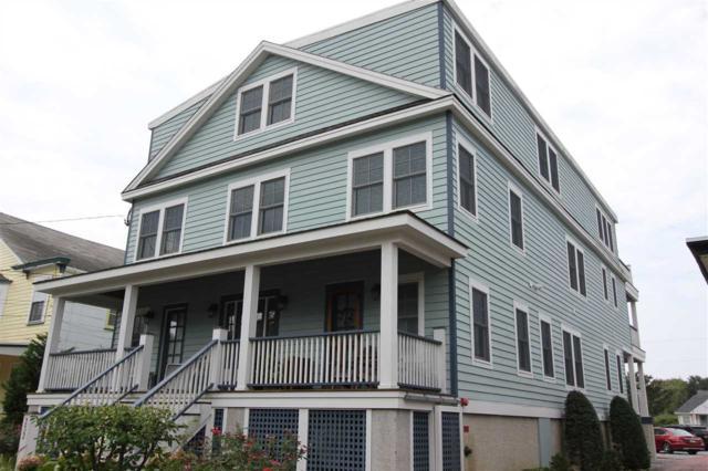 232 Windsor #4, Cape May, NJ 08204 (MLS #183490) :: The Ferzoco Group