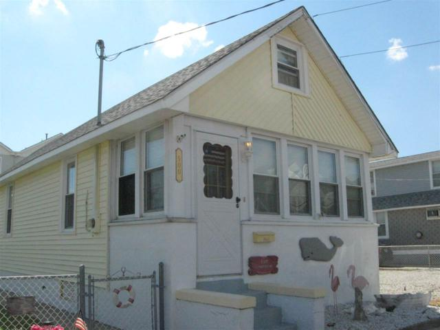 500 W Andrews, Wildwood, NJ 08260 (MLS #183491) :: The Ferzoco Group