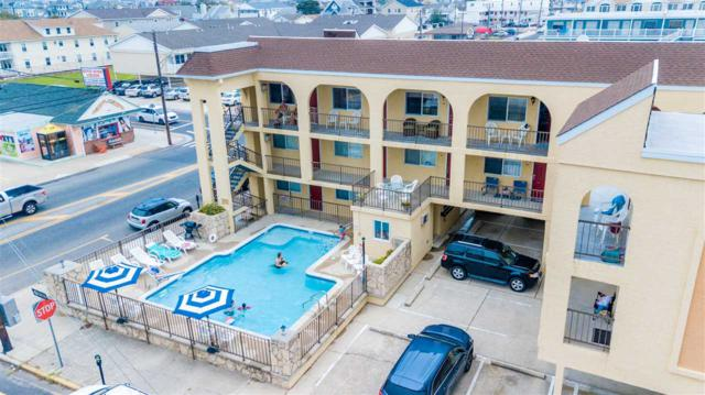 2601 Atlantic #112, Wildwood, NJ 08260 (MLS #183496) :: The Ferzoco Group