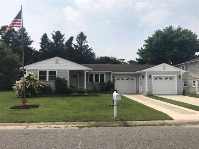 12 Pontaxit, North Cape May, NJ 08204 (MLS #183502) :: The Ferzoco Group