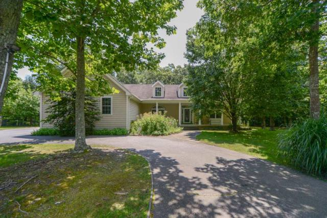32 Cynwyd, Cape May Court House, NJ 08210 (MLS #183505) :: The Ferzoco Group