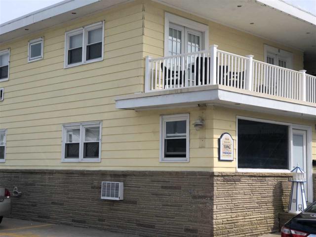7010 Seaview #10, Wildwood Crest, NJ 08260 (MLS #183514) :: The Ferzoco Group