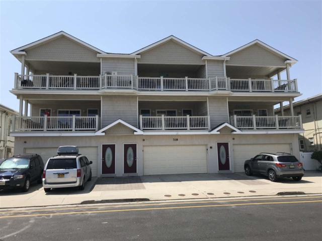 316 E Bennett #6 #6, Wildwood, NJ 08260 (MLS #183525) :: The Ferzoco Group