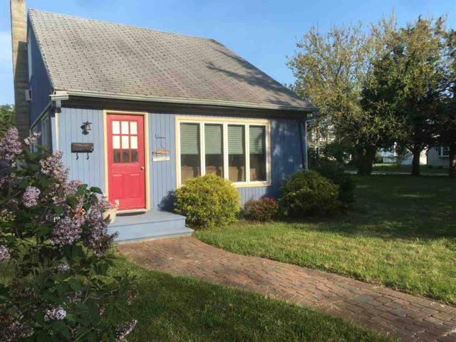 407 First, West Cape May, NJ 08204 (MLS #183630) :: The Ferzoco Group