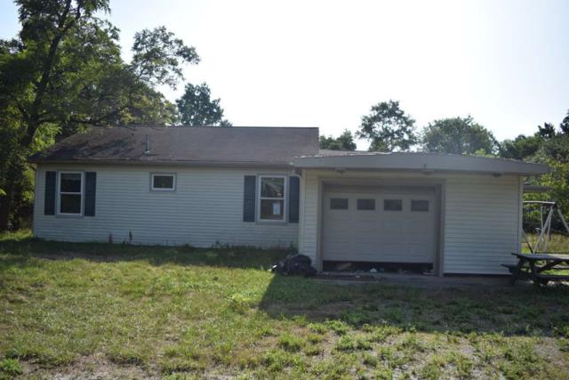 1948 N Route 9, Clermont, NJ 08210 (MLS #183747) :: The Ferzoco Group