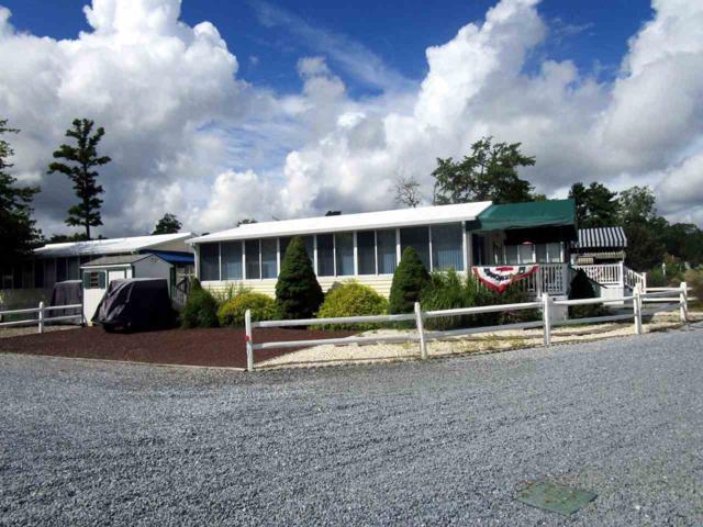 154 Malcolm #154, Dennisville, NJ 08214 (MLS #184006) :: The Ferzoco Group