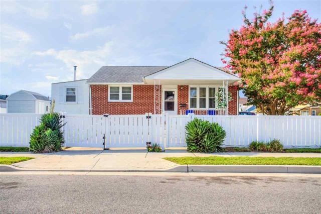 203 N 2nd, Rio Grande, NJ 08242 (MLS #184057) :: The Ferzoco Group