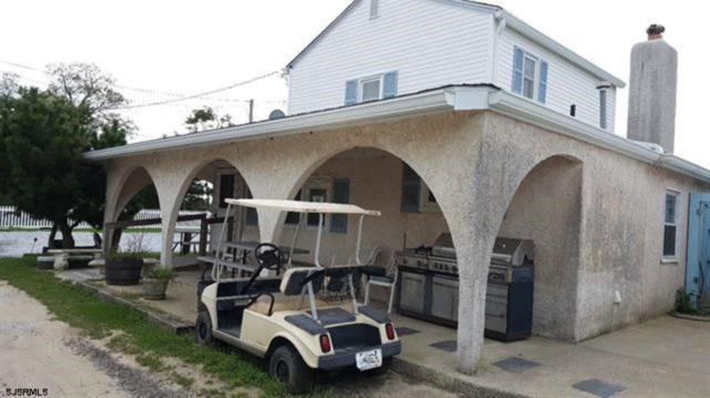 8 Pierces Point, Cape May Court House, NJ 08210 (MLS #184062) :: The Ferzoco Group