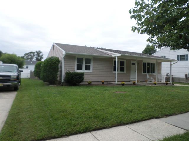 320 Linda Anne, North Cape May, NJ 08204 (MLS #184216) :: The Ferzoco Group