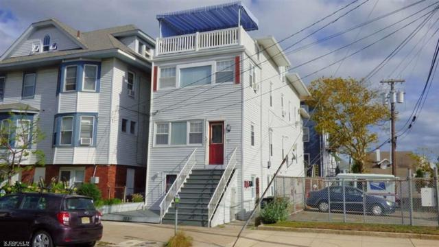 823 Ocean Ave Top Floor, Ocean City, NJ 08226 (MLS #184298) :: The Ferzoco Group