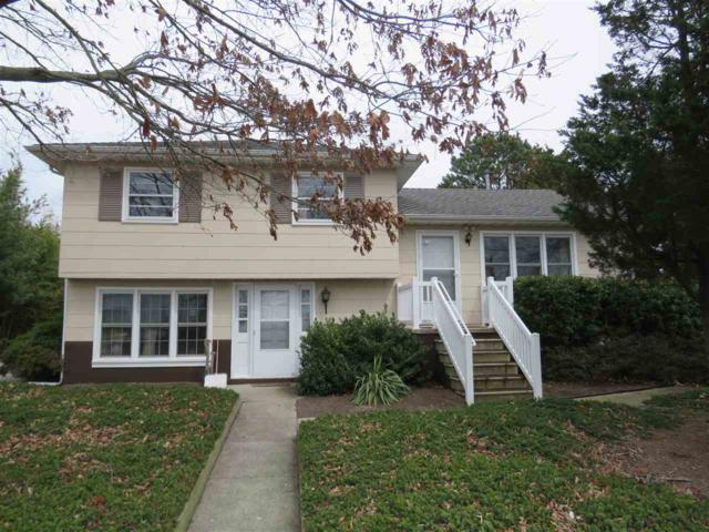 601 Town Bank, North Cape May, NJ 08204 (MLS #184420) :: The Ferzoco Group
